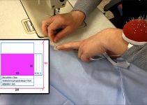 Cómo coser tus propias sábanas bajeras