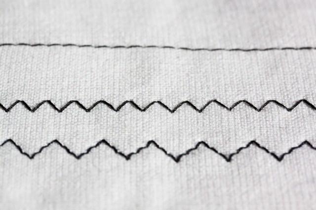 Cómo arreglar saltos de puntadas en tu máquina de coser